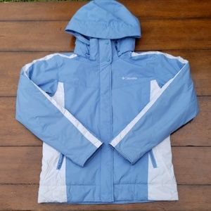 Columbia Women's jacket size M
